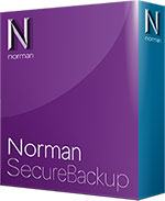 Norman Secure Backup